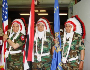 U.S. Army Veterans & Color Guards. Copyright National Relief Charities. All rights reserved.