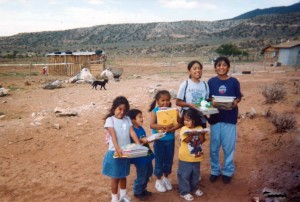 AIEF-SW-School Supplies-Cove Arizona