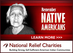 Learn more about RememberNativeAmericans.org