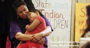 Pub. by Indian Country Today at http://bit.ly/ICTMN-ICWA