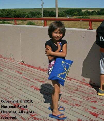 Sequestration and School Supplies 2 - PR-Justine bag 3-2013