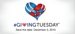 Logo - Giving Tuesday 2013a