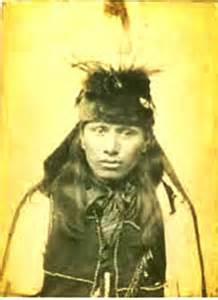 Black Elk, pub. by Warrior Nation at http://bit.ly/BlackElk-Oglala