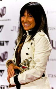 Buffy Sainte-Marie, pub. at http://bit.ly/BuffySaint-Marie