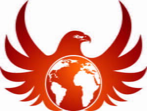 Copyright Samuvel @ Dreamstime.com Globe Eagle Photo