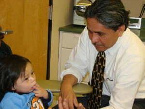Healthcare for Native Americans - SWIRC-Event 10B-Brian Uriarte, Va. Matus, and Dr. Molina (PO)